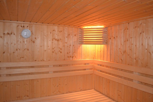 sauna bauen. Black Bedroom Furniture Sets. Home Design Ideas